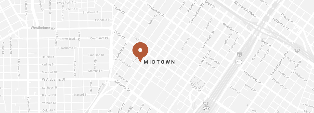 Map of Midtown